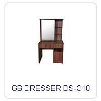 GB DRESSER DS-C10